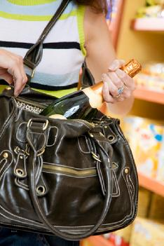 Five Things To Do If You Are Charged With Shoplifting